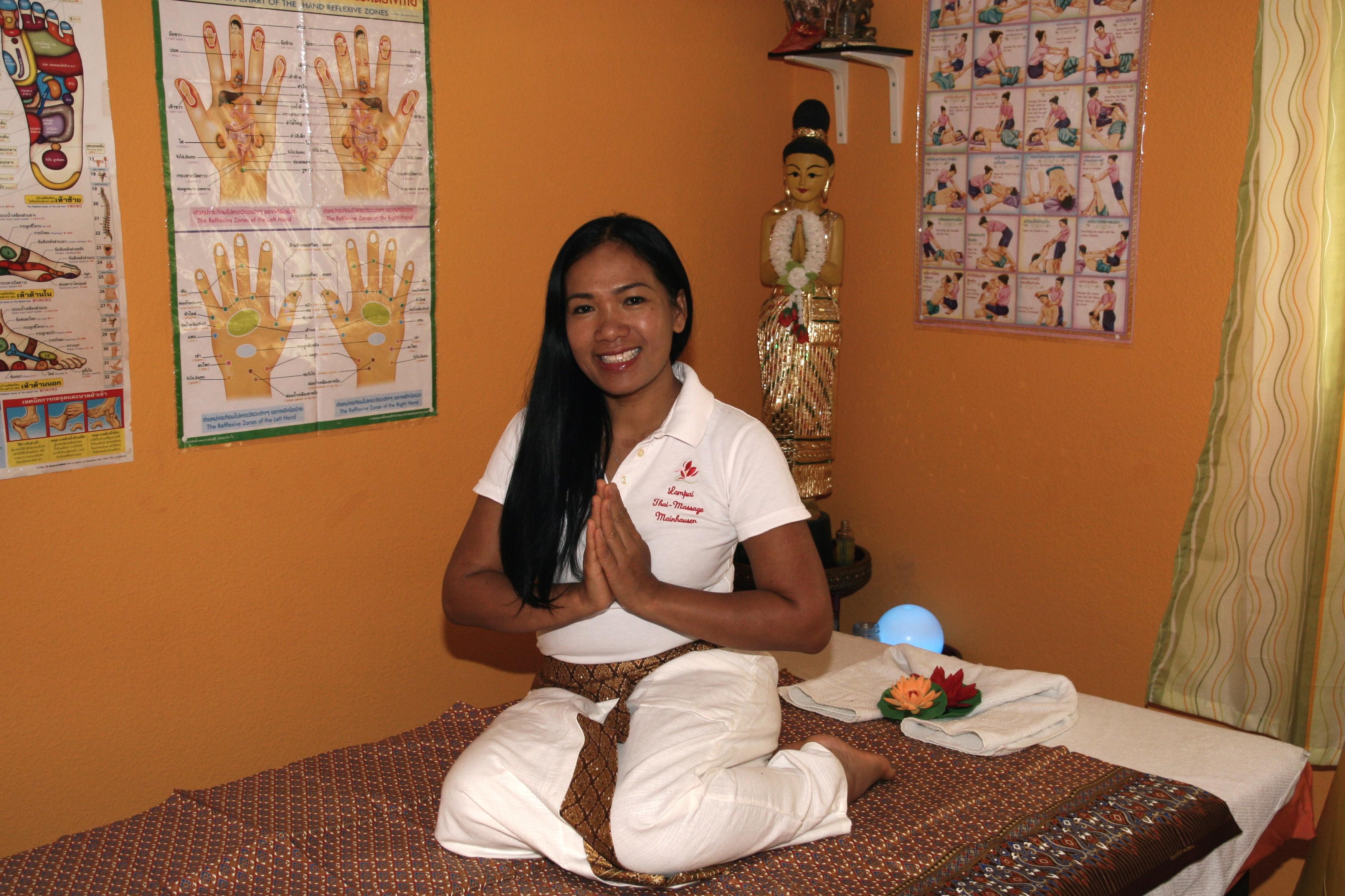 Thai massage alzenau